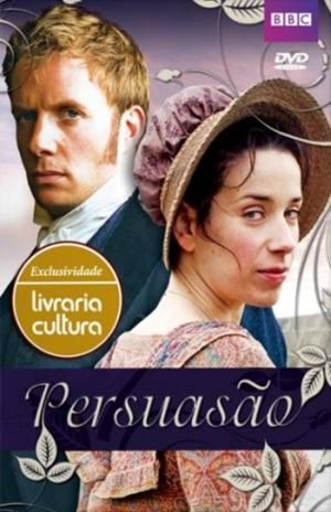 Lançamento – Persuasão (2007) com legendas em português ...