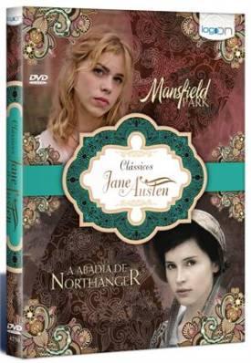 DVDs – Jane Austen Brasil