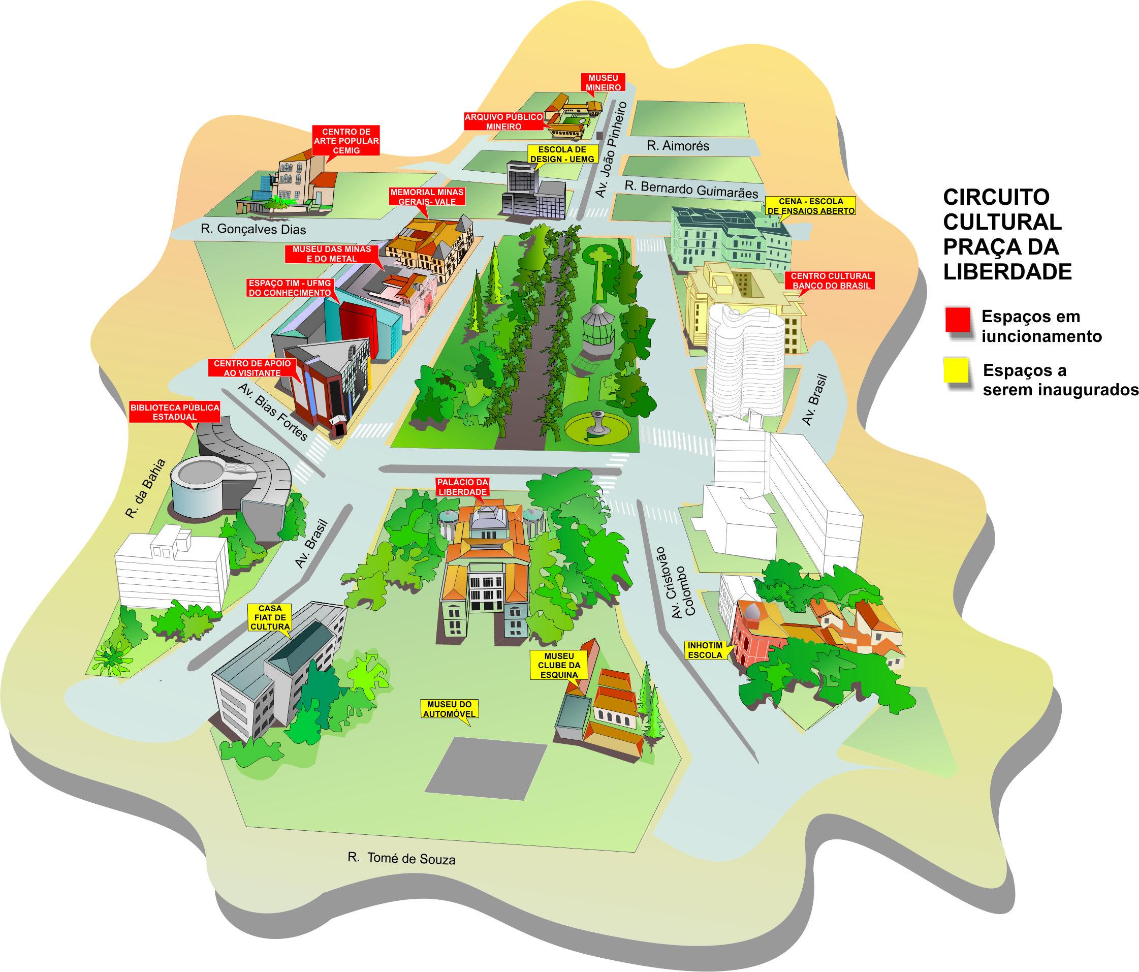 Mapa-do-Circuito-Cult-Pça-Liberdade_com-legenda_Ilustracao-Julio-Palhares