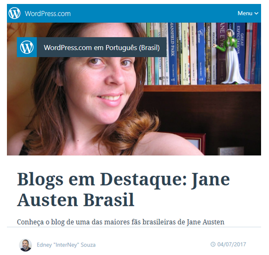 Entrevista wordpress