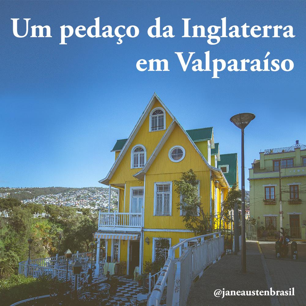 Um pedaço da Inglaterra em Valparaíso 01