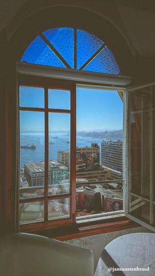 Um pedaço da Inglaterra em Valparaíso 09