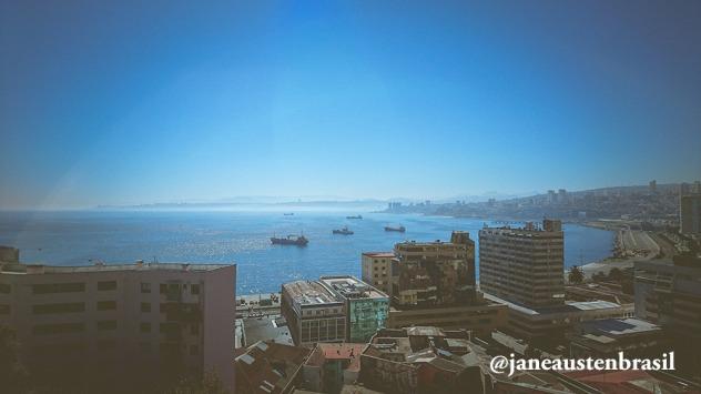 Um pedaço da Inglaterra em Valparaíso 10