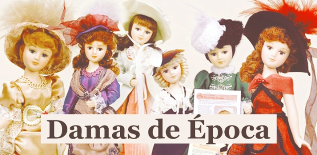 Damas de Época